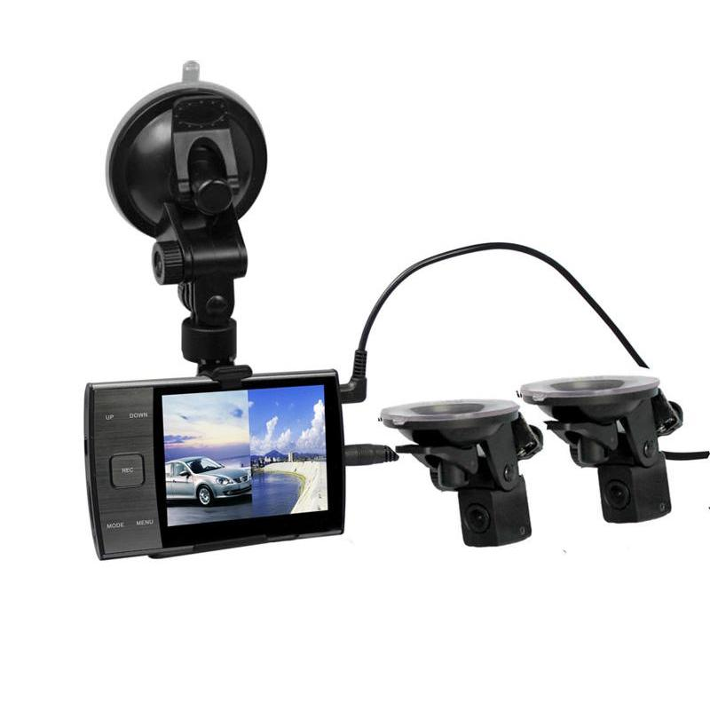 Видеорегистратор автомобильный принцип работы авторегистратор idvr-2ch